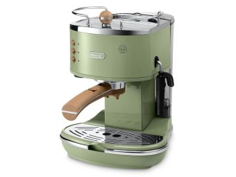 Delonghi ECOV311.GR Coffee Maker - Hijau