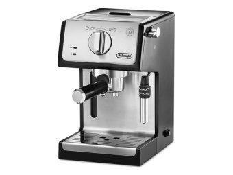 Delonghi ECP35.31 Coffee Maker - Hitam