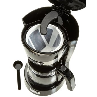Delonghi Mesin Kopi Drip / Coffee Maker - ICM 14011 - 2