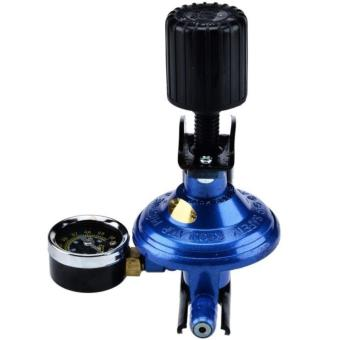 Destec COM-201M Regulator Gas LPG Anti Bocor