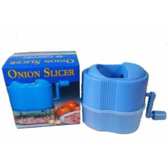 Destec Onion Slicer - Pengiris Bawang