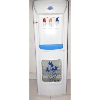 Harga Sharp Dispenser Bottom Loading SWD-75EHL-SL - Stainless. Source · Dispenser