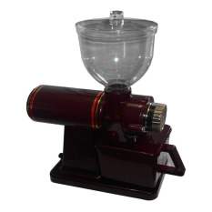 Double Thunders Mesin Gilingan Kopi Listrik Electric Coffee Grinder DT-600