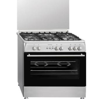 Kompor 4 tungku dan oven modena. Source · Perbandingan harga Electrolux Free .