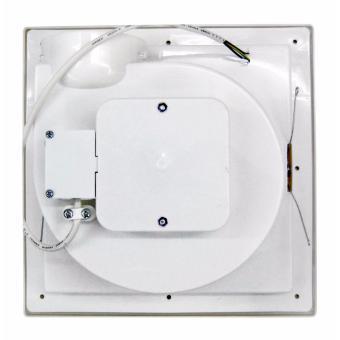 Exhaust Fan Imatsu BPT10-20Y With Ball Bearing 12 Inch Rumah Toilet .
