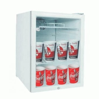GEA Display Cooler / Showcase EXPO - 50 - Putih