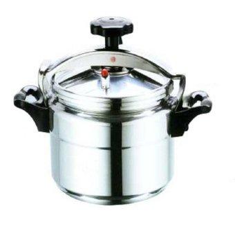 getra-presto (commercial pressure cooker c70) – silver