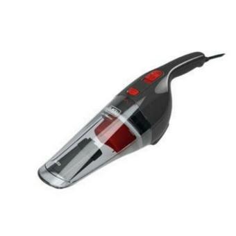 Pelacakan Harga Hot Deal - Black and Decker Car Vacuum Cleaner NV1210AV-B1 Daftar Harga