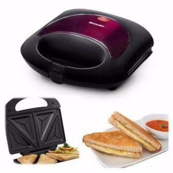Harga Hot Deal - Sharp Sandwich Toaster KZS-80LPK