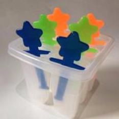 Ice Tray Cetakan Es Lilin Dan Stick - 1 Set