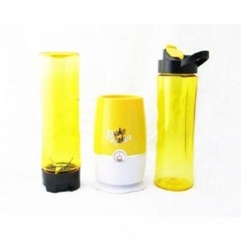 Harga Shake n Take 3 Free 1 Extra Bottle - Kuning