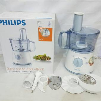 Harga Philips food processor 7620