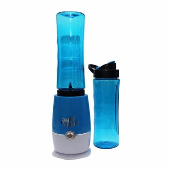 Harga Shake 'n Take 3 Eco Edition and Extra Cup - Biru