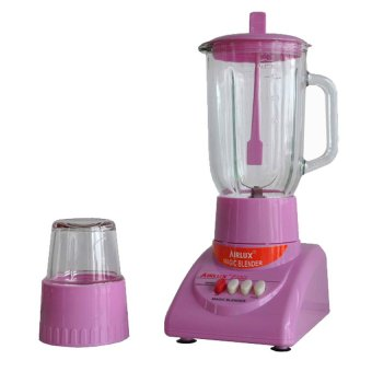 Harga Airlux Electric Blender BL-3022 Pink