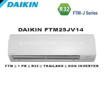 Harga Panasonic Ac Split 1 Pk Standard Lokal R32 Non Inverter Source · Harga Daikin AC