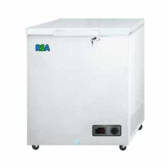 Harga RSA CF 220 Chest Freezer