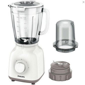 Harga PHILIPS blender plastik plastic HR 2108 philips
