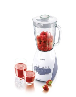 Harga Philips Glass Blender HR2116