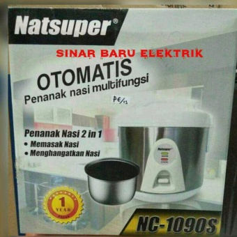 Harga magic com NIKO NK 18N 2L