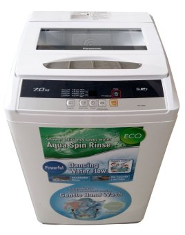Harga Panasonic Washing Machine Full Auto 8 Kg Na-F80B5