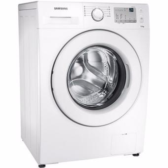 Harga SAMSUNG FRONTLOAD WASHER WW70J3283KW