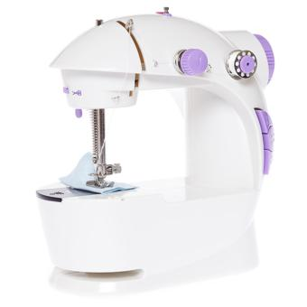 Harga DFW-Mesin Jahit Mini Sewing Machine