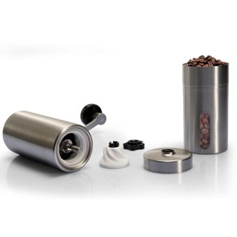Harga Ceramic Manual Handy Coffee Grinder