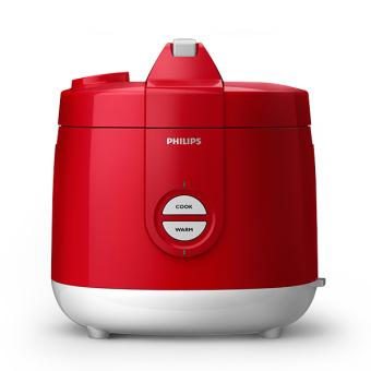 Philips Pop Up Toaster Hd 4825 Glossy Metal - Update Daftar Harga ... -