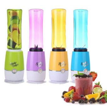 Harga Shake N Take 3 - Jus-Blender Gelas 2 Tabung / shake and take 3