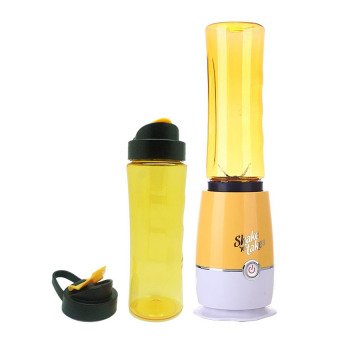Harga Shake 'n Take 3 New Edition Extra Bottle - Yellow