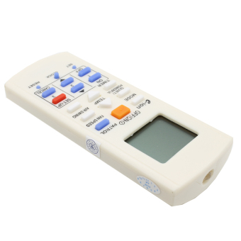 Harga Remote AC for Panasonic