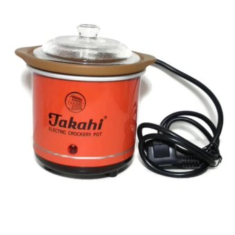 Harga Takahi - Slow Cooker - 1188HR - Orange