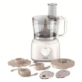 Harga FOOD PROCESSOR PHILIPS HR7627