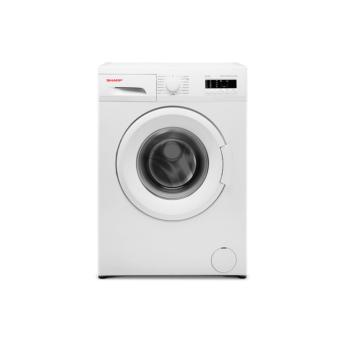 Harga SHARP FRONT LOADING WASHER ESFL1082