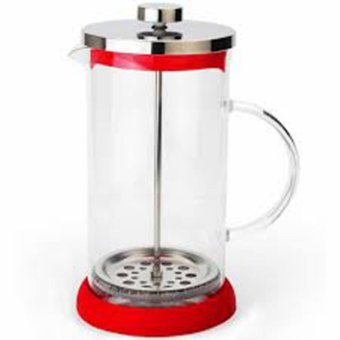 Kabinet Coffee French Press Tea&Coffee Maker - 350ml