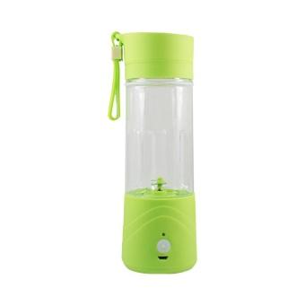 Kefir Organik - Juicer Blender Portable & Rechargeable REALPICTURE - Hijau