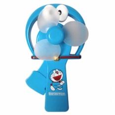 Kipas Angin Manual Karakter Doraemon
