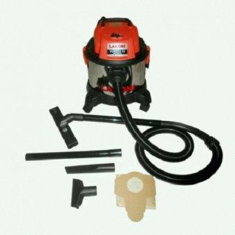 Lakoni Wet & Dry Vacuum Cleaner 800W / Penghisap Debu VORTEX 15
