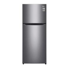 LG Kulkas Dua Pintu GN-B185SQBB - Silver
