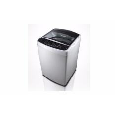 LG T 2175 VSAM mesin cuci 1 tabung 7.5kg, Top Loading - Smart Inverter ,khusus jakarta dan bekasi kota .free ongkir