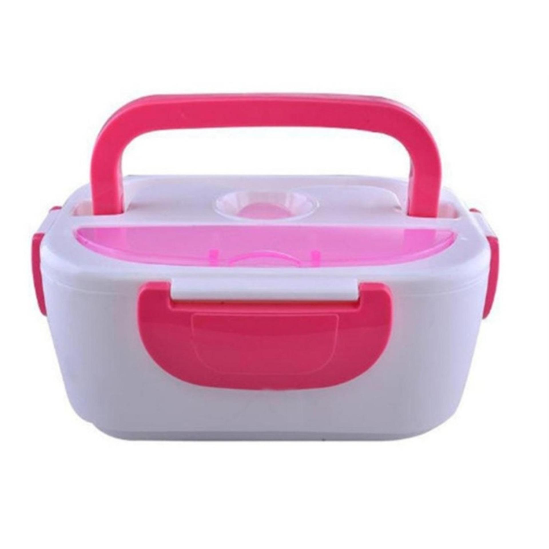 Power Lunch Box Kotak Makan Penghangat Makanan Spec Dan Daftar Lion Star Xena 1111 Film Sb 42 Electric Pink