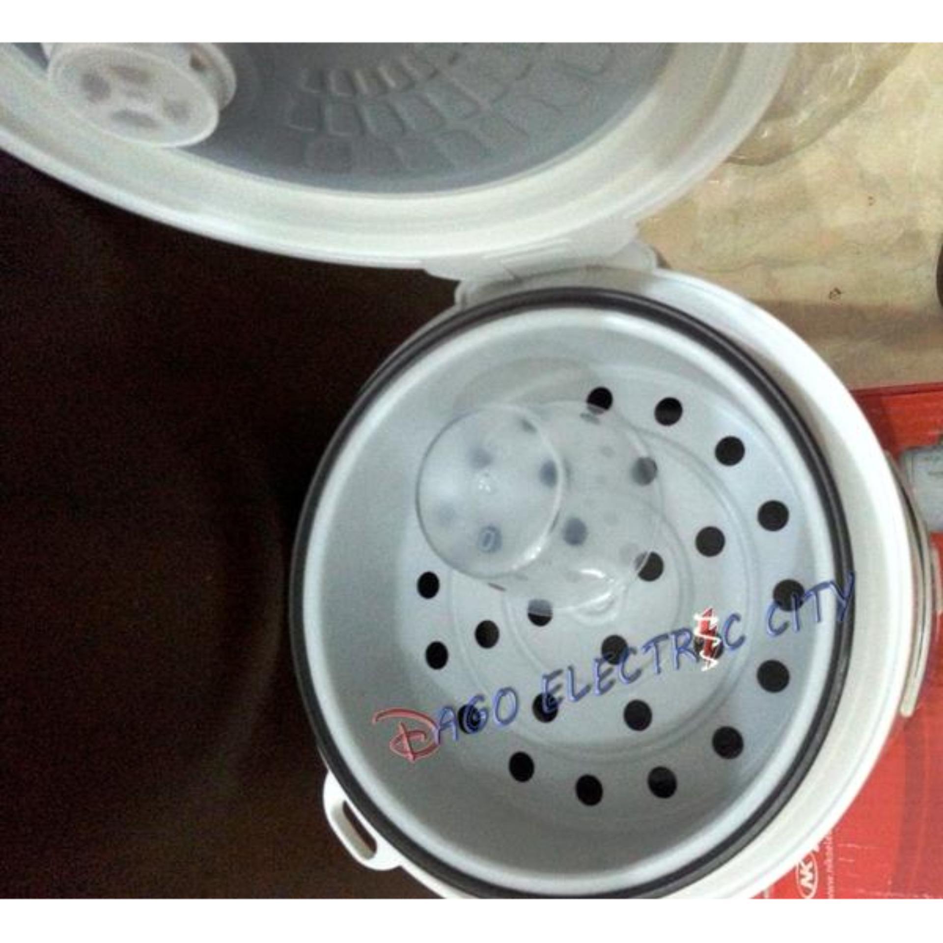 Niko Rice Cooker Ukuran 1 Liter Body Mungil Rc 12 Harga Cmos Magic Com 12l Crj10lj 3 In L