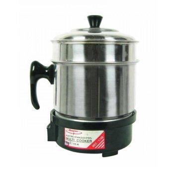 Maspion Elektrik Multi Cooker MEC-1750