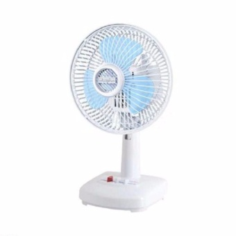 Maspion F-18 DE Desk Fan / Kipas Angin Meja 7inch /18 cm