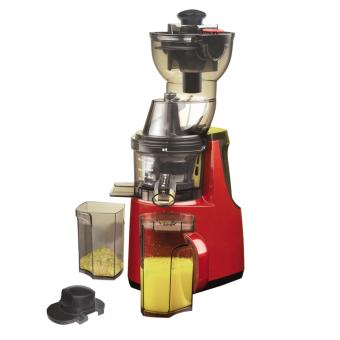 Maspion slow juicer MSJ 01 - merah