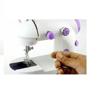 Mesin Jahit Portable Sewing Machine FHSM 202 / Gt-202 - 2