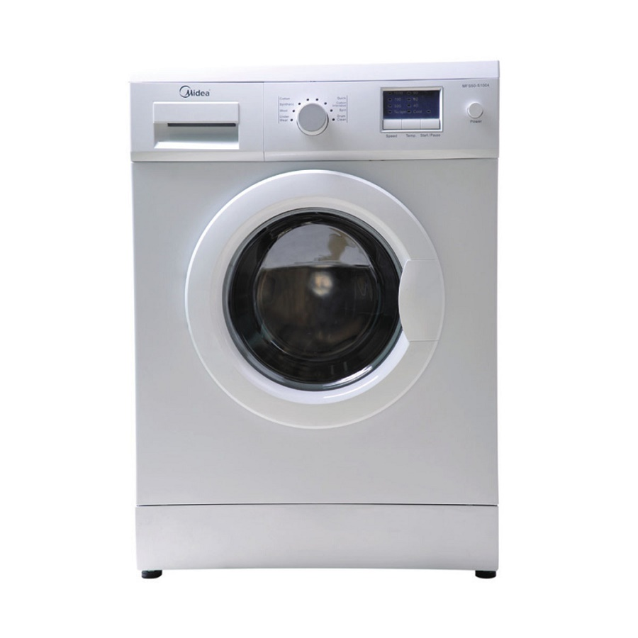 8 kg Sharp Super Aquamagic ES T85CR BK Biru. Source · MIDEA .