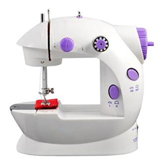 glow shop mesin jahit mini portable mini sewing machine