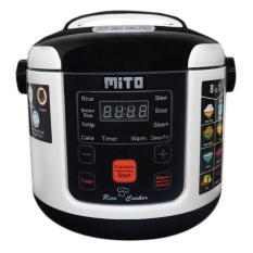 Mito Digital Rice Cooker R1 Murah dan Bagus