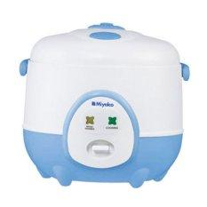 Miyako MCM-606 A Rice Cooker-0.6L